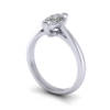Video, Marquise Engagement Ring, Platinum, RS5, 3D