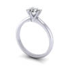 Video,Engagement Ring RS2-round-WHITE-3D
