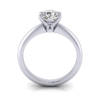 Engagement Ring, RS9, Platinum, TF