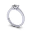 Video, Engagement Ring, RS11, White Gold