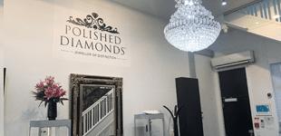 About Us - Polished Diamonds