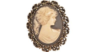 Cameo Jewellery