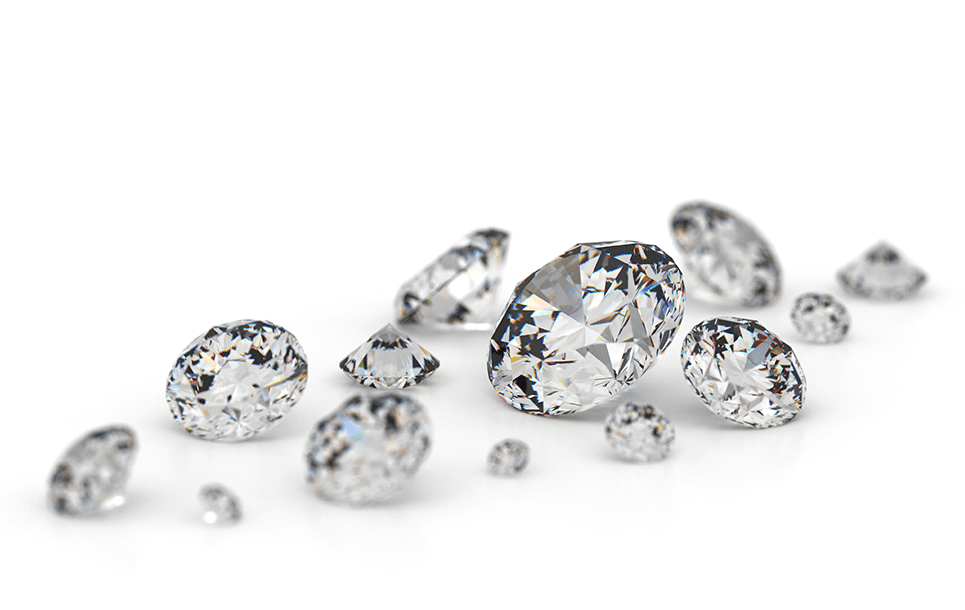 Diamonds - Polished Diamonds