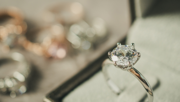 The Perfect Engagement Ring For You