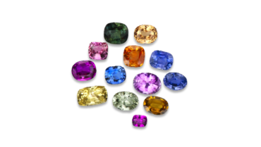 Gemstones – Earth's Gift to the World