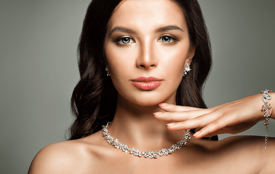 Jewellery and Gifts - Polished Diamonds