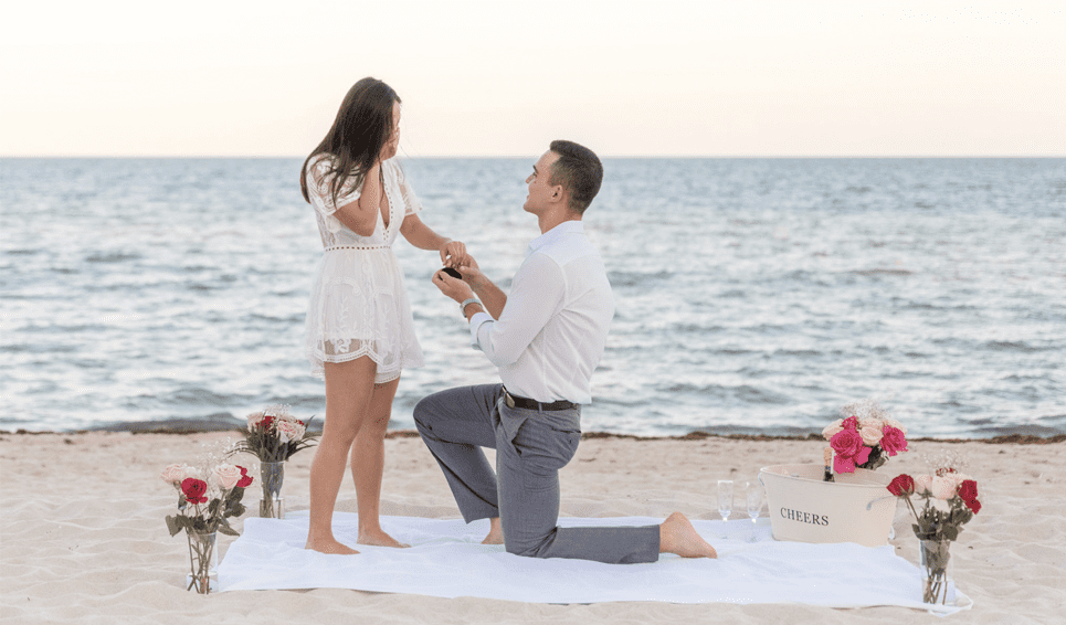 Proposal Ideas – Popping the Question