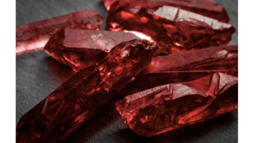 Ruby Gemstone Information