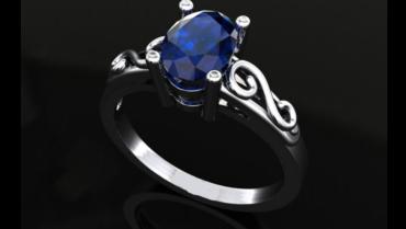 Sapphire Gemstone – September's Birthstone
