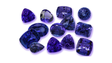 Terrific Tanzanite – December's Birthstone