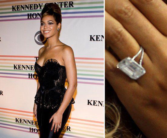 Wedding Ring - Beyonce