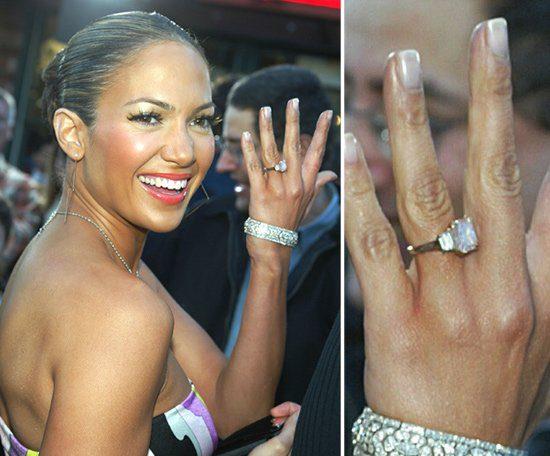 Wedding Ring - Jennifer Lopez