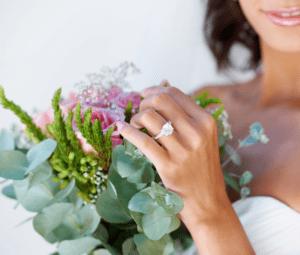 Wedding Ring for Ladies