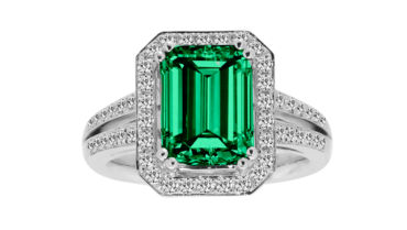 Emerald Gemstone – May's Birthstone