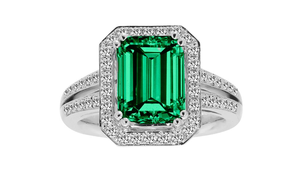 Emerald Gemstone – May's Birthstone