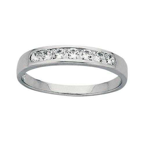 Diamond Wedding Ring PD20