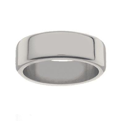 Titanium Ring PD207