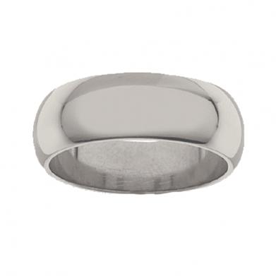 Titanium Ring PD208