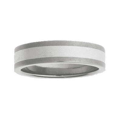 Titanium Ring PD211