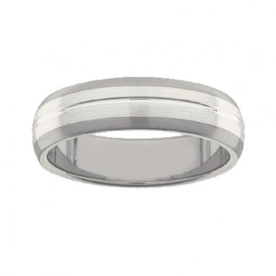 Titanium Ring PD212