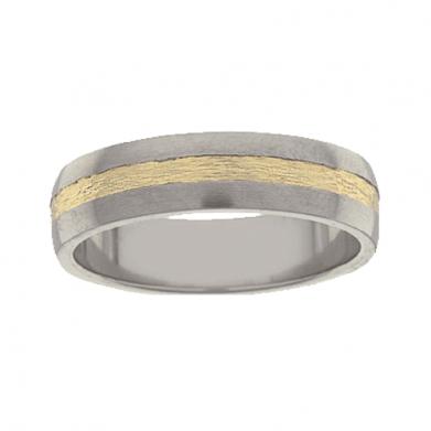 Titanium Ring PD213