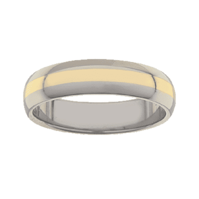 Titanium Ring PD216