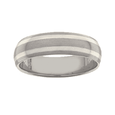 Titanium Ring PD218