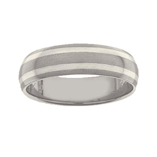 Titanium Ring PD218