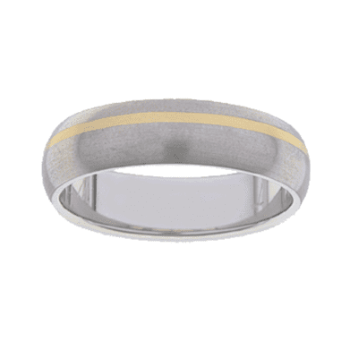 Titanium Ring PD219