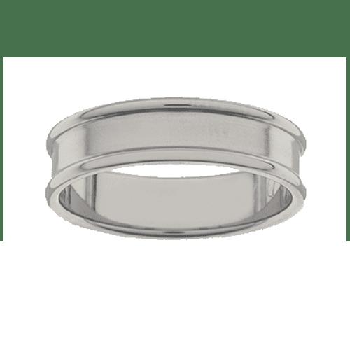 Titanium Ring PD232