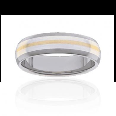 Titanium Ring PD237